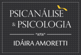 Logo PSICANÁLISE E PSICOLOGIA
