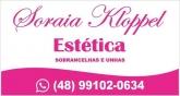 Logo Soraia Kloppel