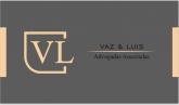 Logo Vaz & Luis Advogadas Associadas