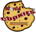 Logo World Cookies
