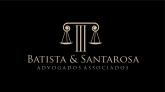 Logo BATISTA & SANTAROSA ADV ASSOCiADOS
