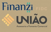 Logo União Fomento / Finanzi FIDC