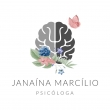 Logo Psicóloga Janaína Marcílio