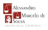 Logo Alessandro Marcelo de Sousa