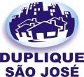 Logo Duplique São José