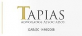 Logo TAPIAS ADVOGADOS ASSOCIADOS