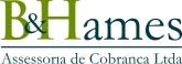 Logo B&Hames